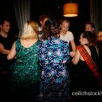 St Andrew's Day Ceilidh 2016